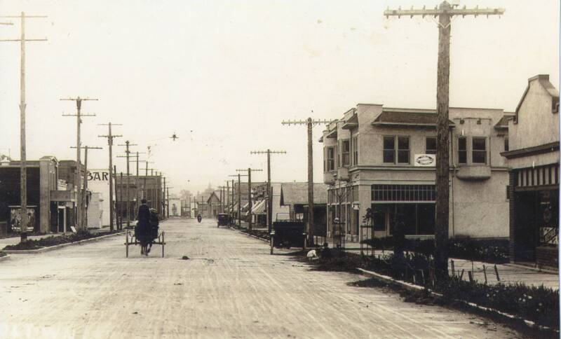 Tolt_Main_Street_1912_ca